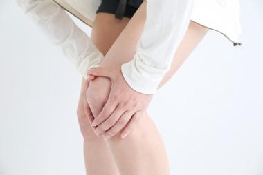 膝の痛みと骨盤について